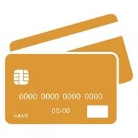 Оплата за электрообогреватель картой лого