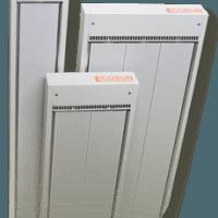 Потолочные ИК обогреватели