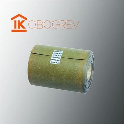 ИК нагревательная пленка APN-403-220 Khaki Sauna