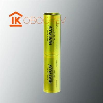 ИК нагревательная пленка APN-410-220 GOLD