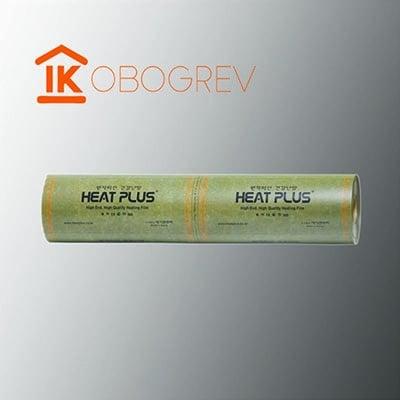 Нагревательная пленка APN-410-220 Khaki