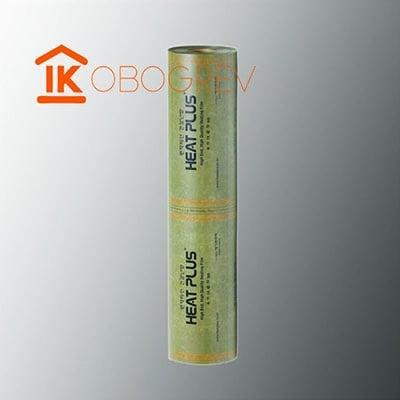 ИК нагревательная пленка APN-410-220 Khaki