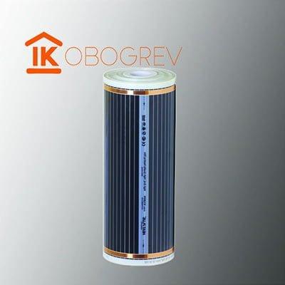 ИК нагревательная пленка SPN-306