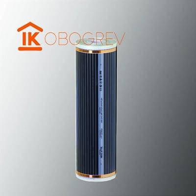 Инфракрасная нагревательная пленка SPN-308