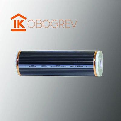 ИК нагревательная пленка SPN-308