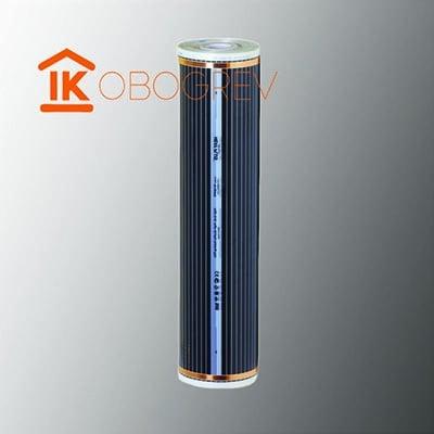 Инфракрасная нагревательная пленка SPN-310
