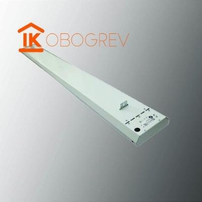 Инфракрасный потолочный обогреватель Билюкс Б1000 вид сзади