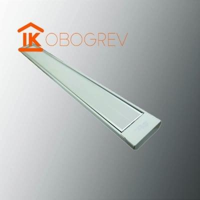 Инфракрасный потолочный обогреватель Билюкс Б1000 вид спереди