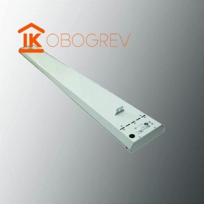 Инфракрасный потолочный обогреватель Билюкс Б1350 вид сзади