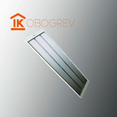 Инфракрасный потолочный обогреватель Билюкс П3000