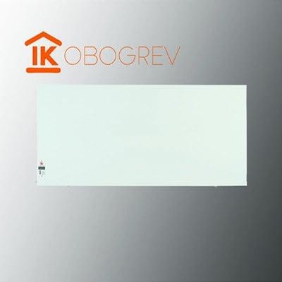 Инфракрасный обогреватель SunWay SWRE-400 вид спереди