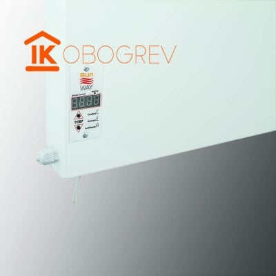 Инфракрасный обогреватель SWRE 1000 с программатором