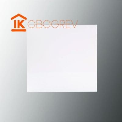 Инфракрасный керамический обогреватель TEPLOCERAMIC ТС 370/395 белый