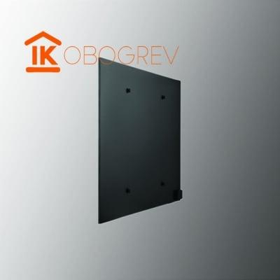 Инфракрасный керамический обогреватель TEPLOCERAMIC ТСM 400 вид сзади