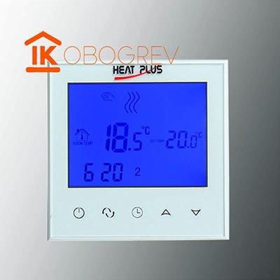 Терморегулятор BHT-321 белый