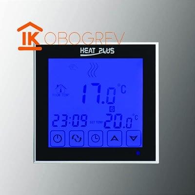 Терморегулятор BHT-323 черный