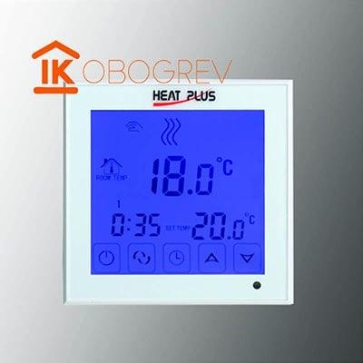Терморегулятор BHT-323 белый