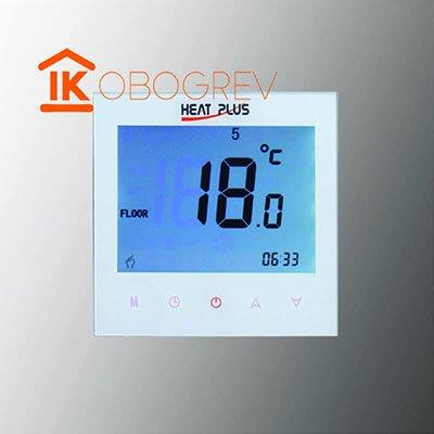 Терморегулятор iTeo4 белый