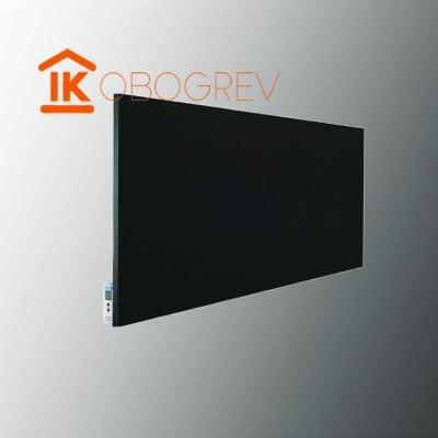 ИК обогреватель TEPLOCERAMIC TCM-RA 1000 черный