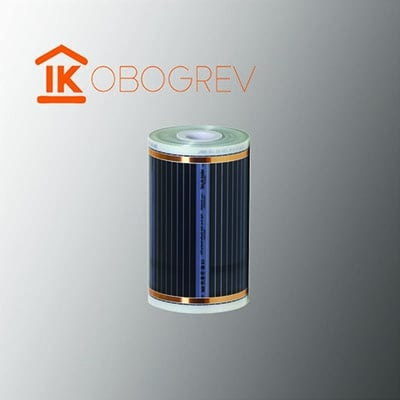 Инфракрасная нагревательная пленка SPN-304-060