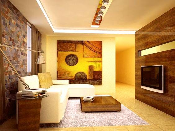 Инфракрасное отопление зал