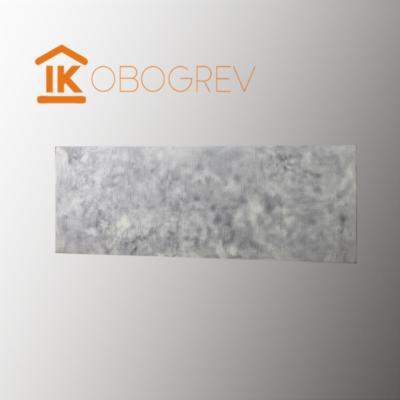 Керамогранитная панель UDEN-S - Холст меланж (994GK5dHOJA833)